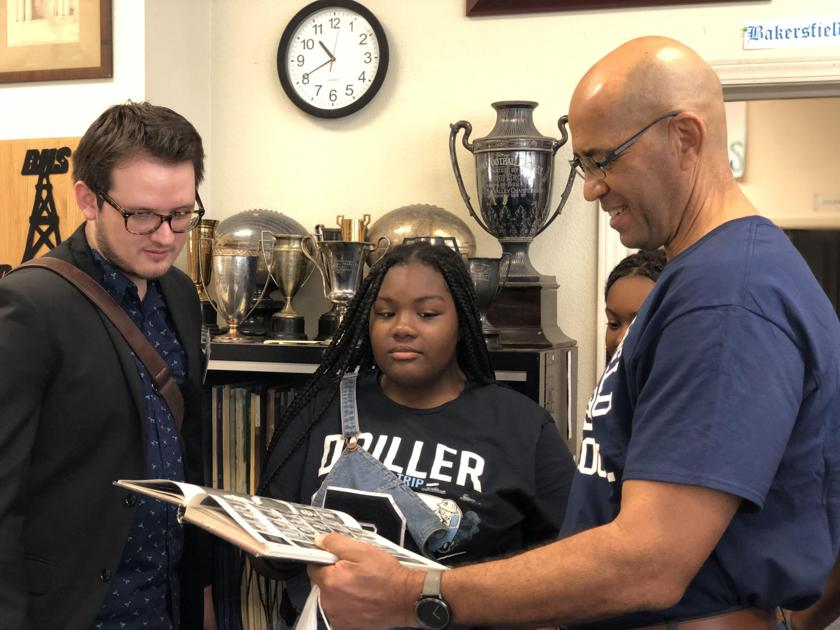Career readiness, STEM, various projects showcase Driller Pride during Principal Partners' Day