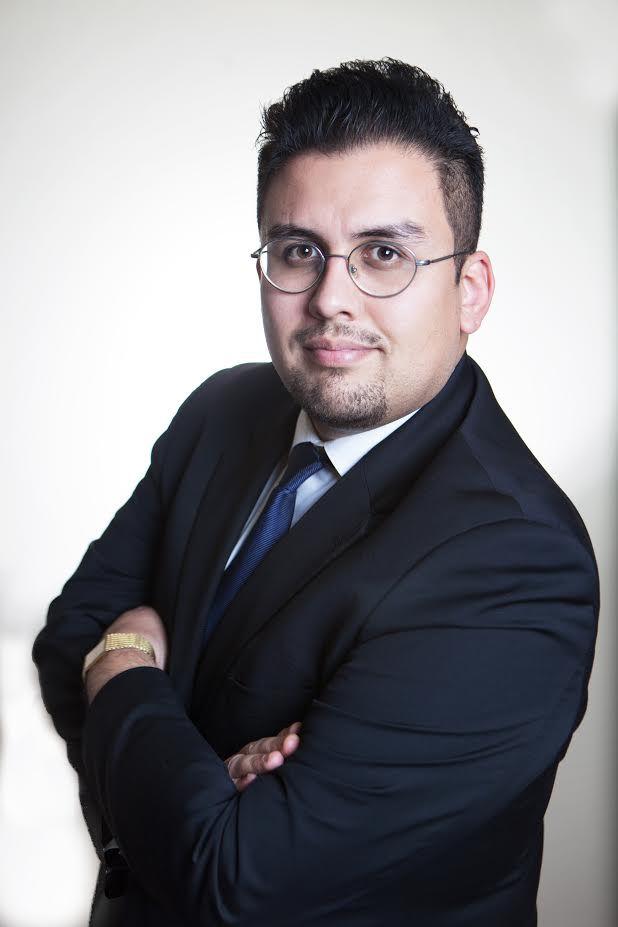 Edgar Aguilasocho