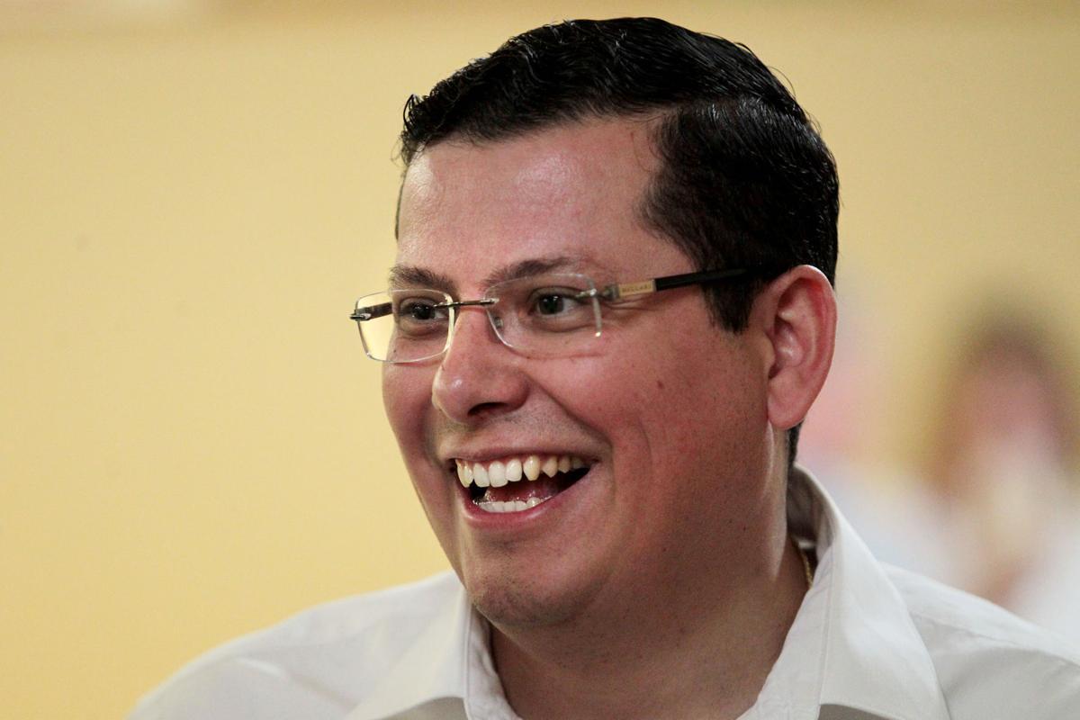 Rudy Salas
