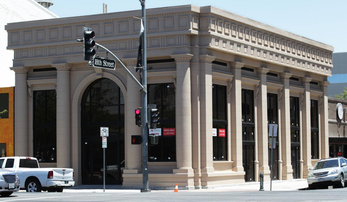 Architectural Gem In Downtown Bakersfield S Will Become Destination Restaurant News