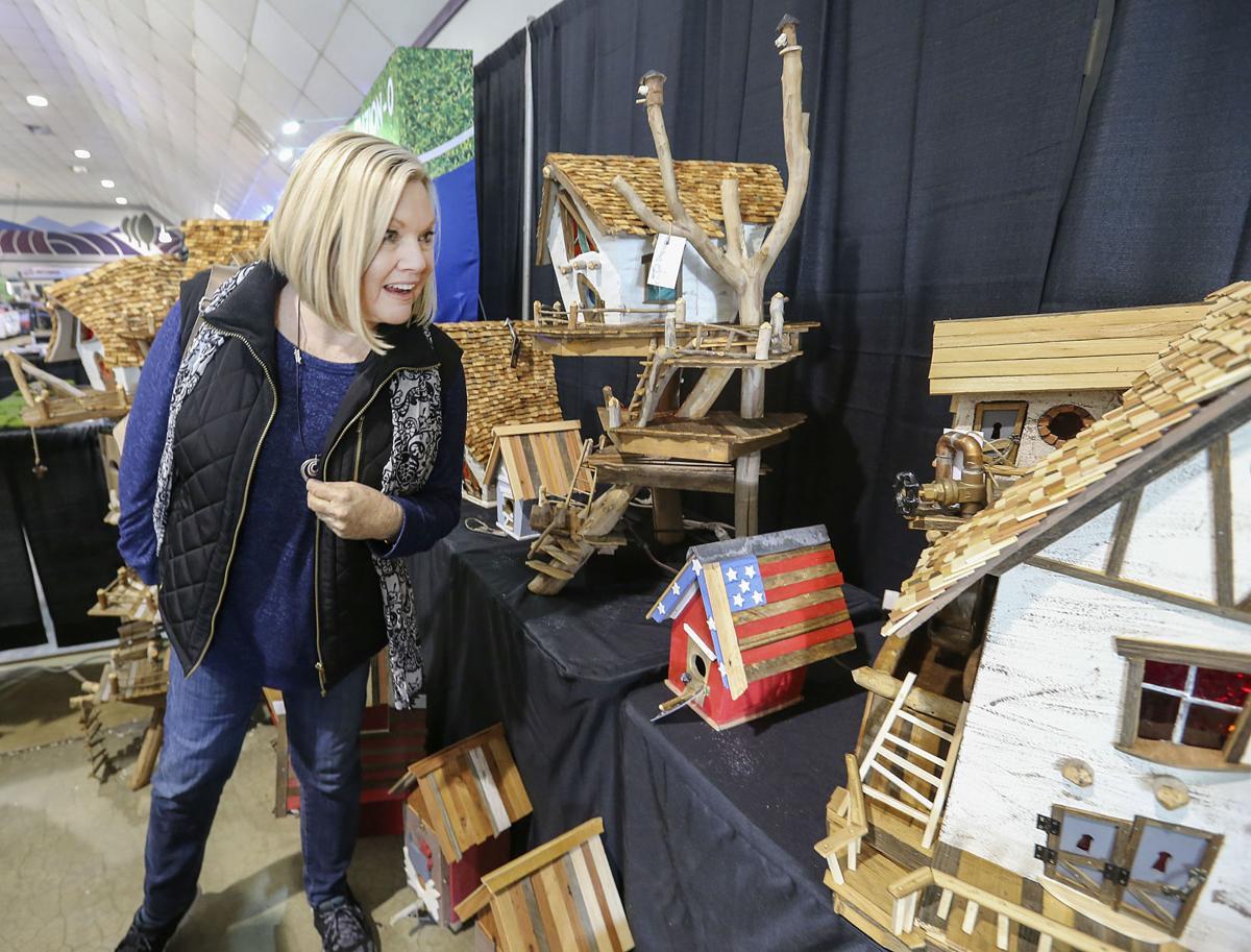 Home And Garden Show Kicks Off At Fairgrounds News