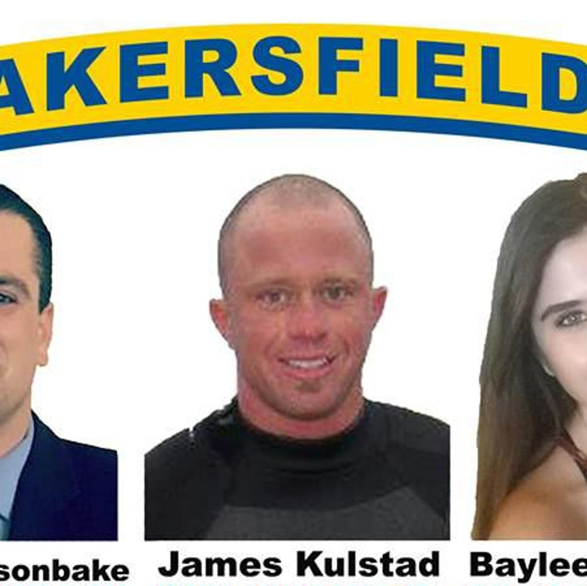 Former FBI profiler describes Bakersfield 3 killer on 'Dr