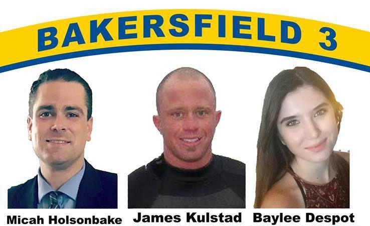 Former FBI profiler describes Bakersfield 3 killer on 'Dr