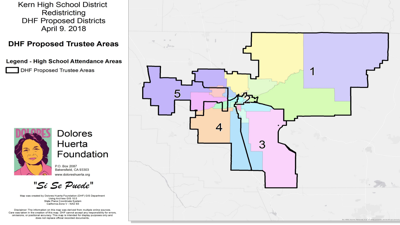 DHF KHSD boundaries proposed