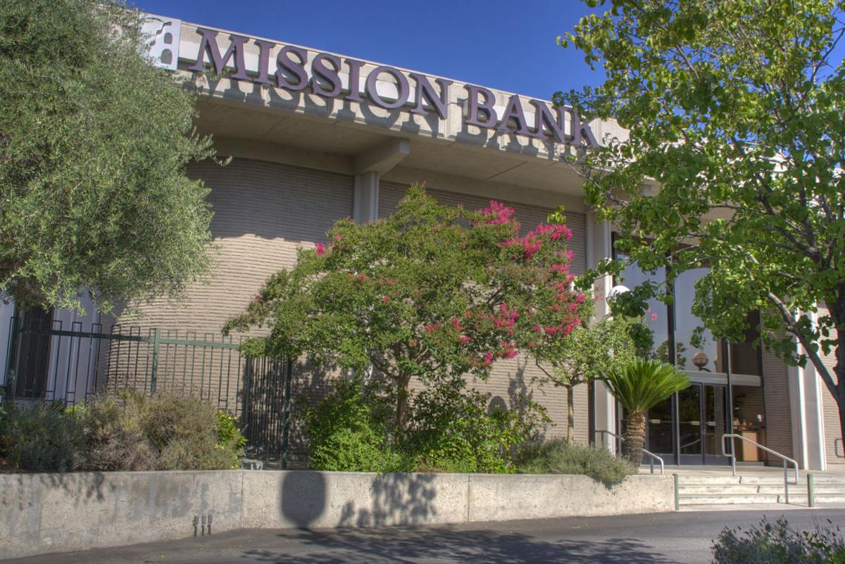Mission Bank