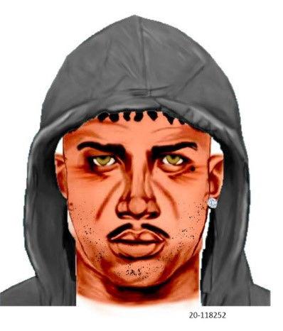 Sexual Assault 100 Block 17th Street 2-2