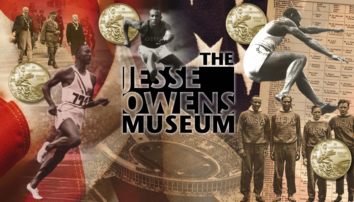 Museum Helps Recount Jesse Owens Track To Success