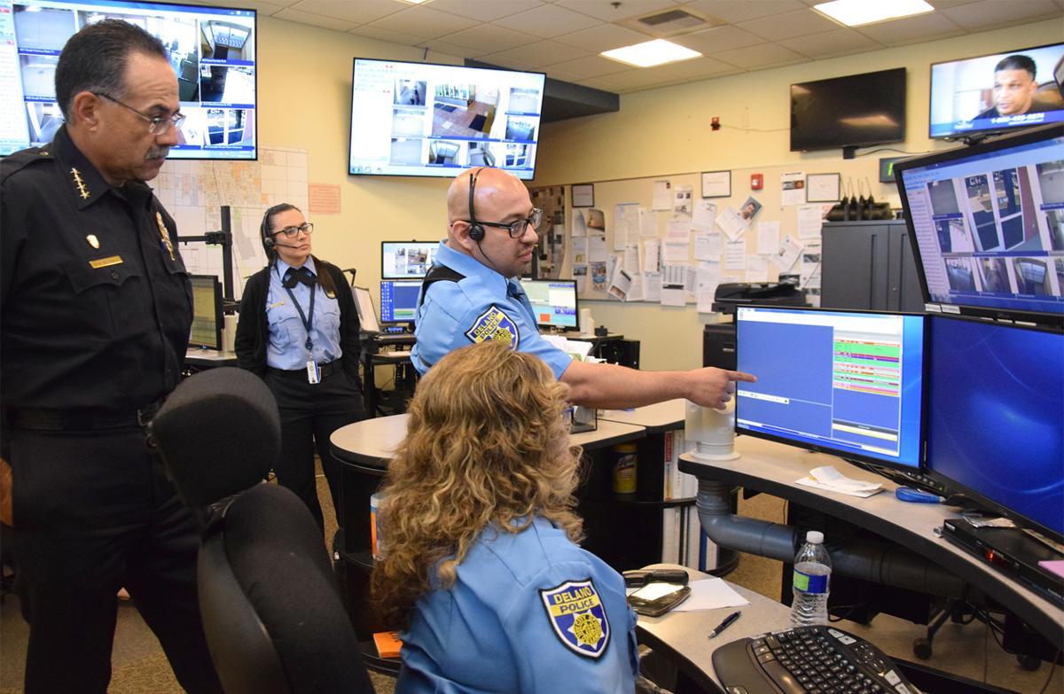 DPD smart 911
