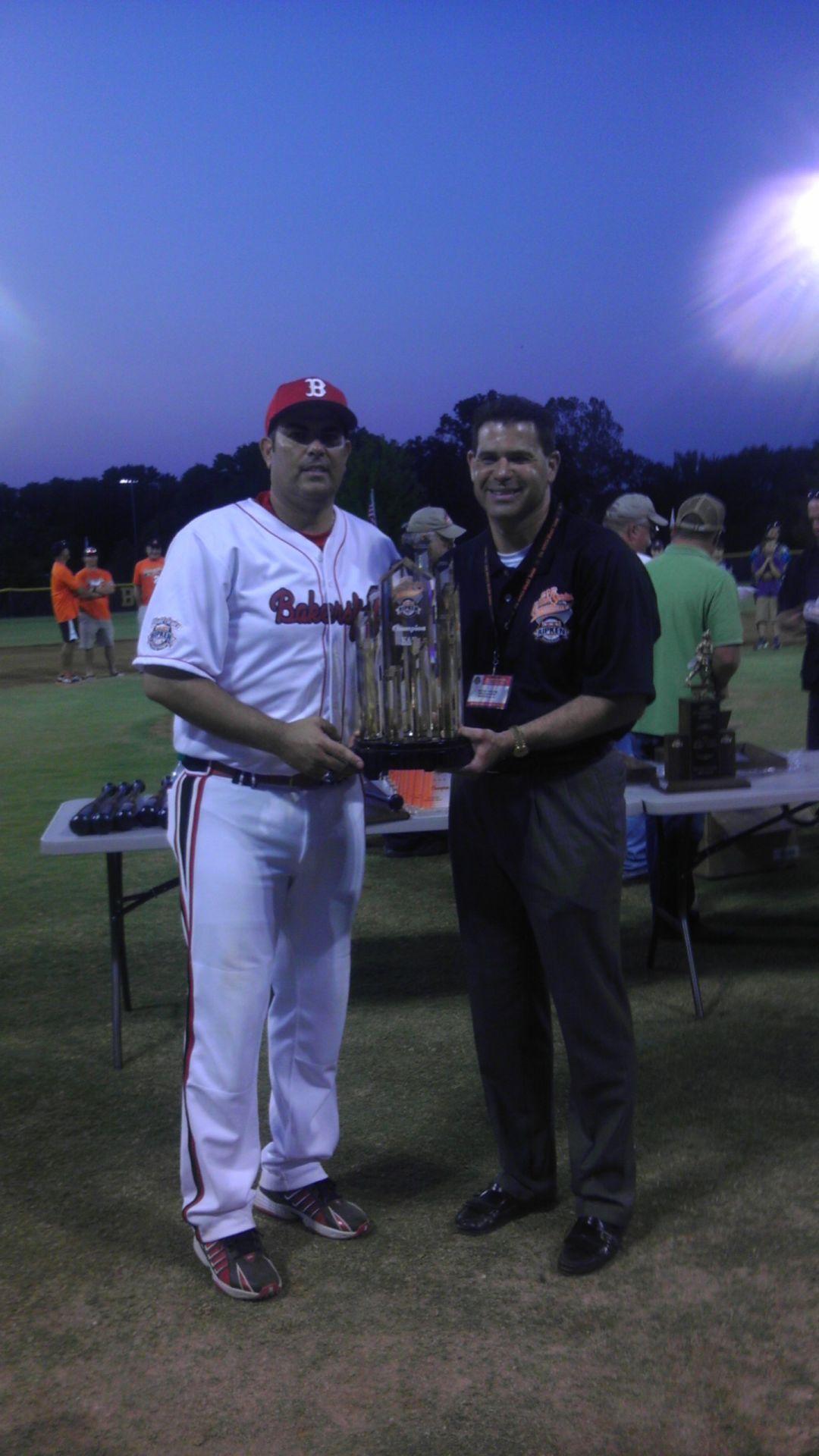 Baseball : 10u Cal Ripken WORLD SERIES CHAMPIONS | Archives