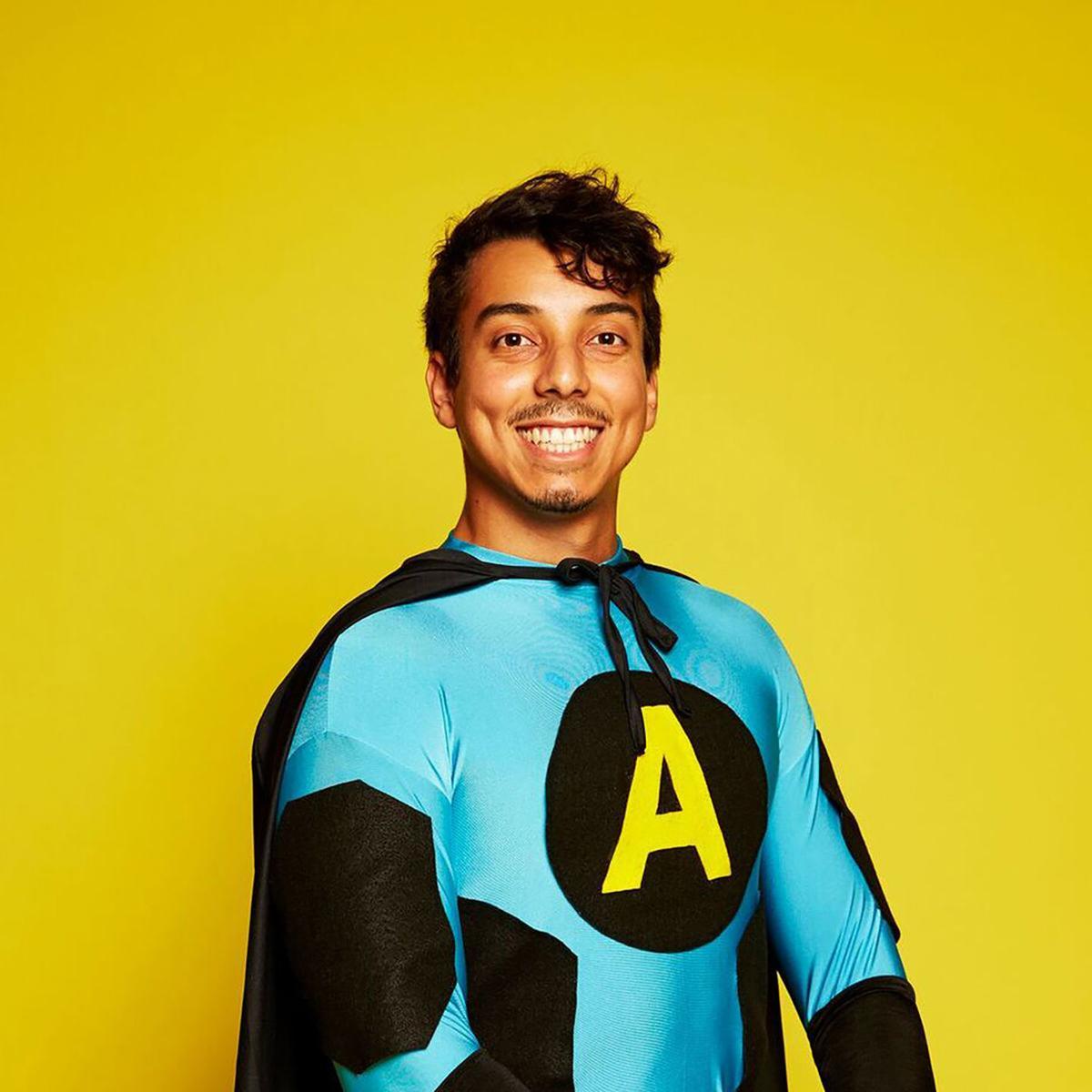 Andres Aparicio-2018