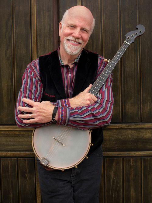 John McCutcheon banjo