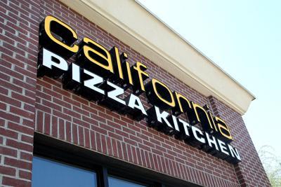 California Pizza Kitchen A Bakersfield Favorite