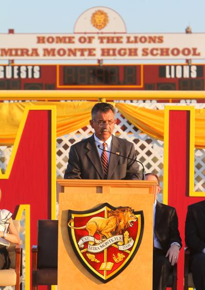 KHSD board to reassign Mira Monte principal | Archives