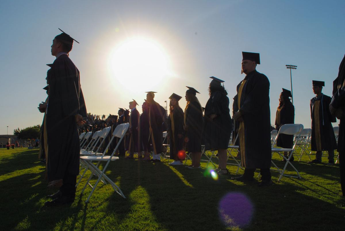 Photo Gallery Golden Valley High School Class Of 2017 Graduation