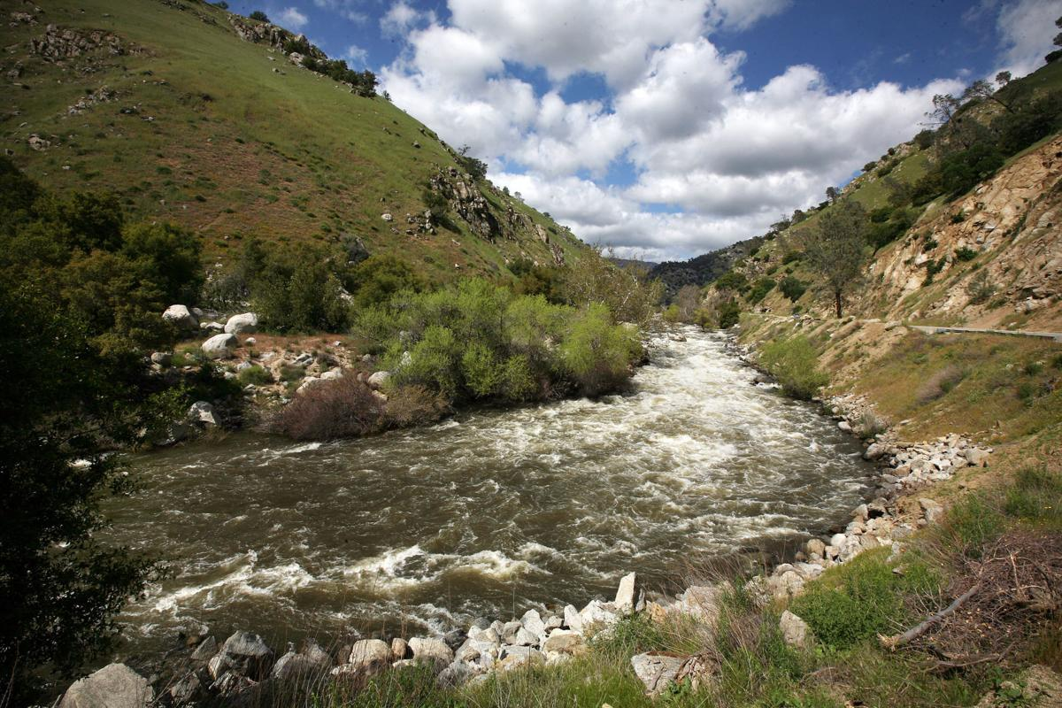 Memorial Day Weekend On The Kern River Is One Of The