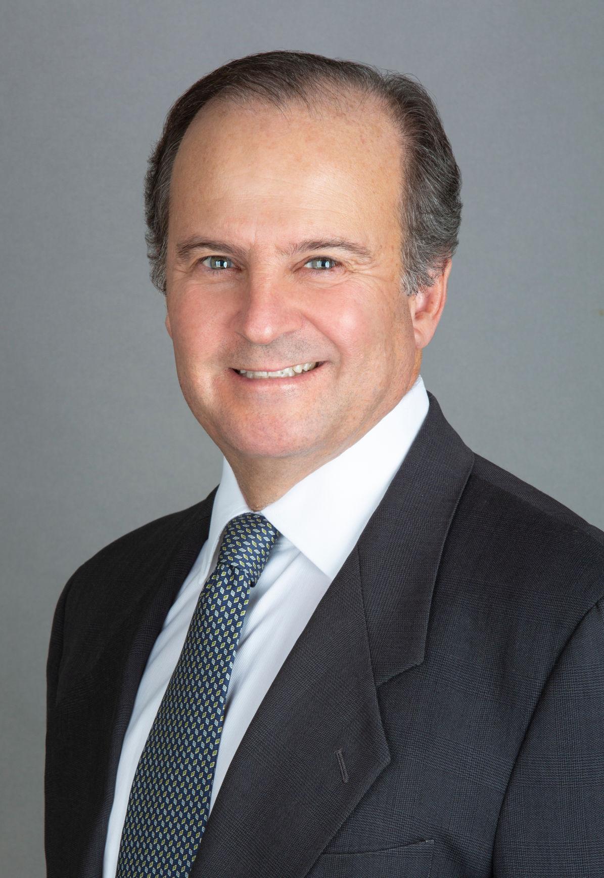 David Marguleas