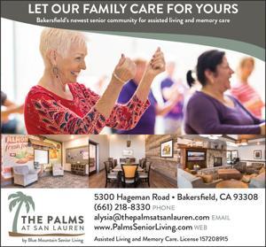 The Palms At San Lauren - 10/04/2020