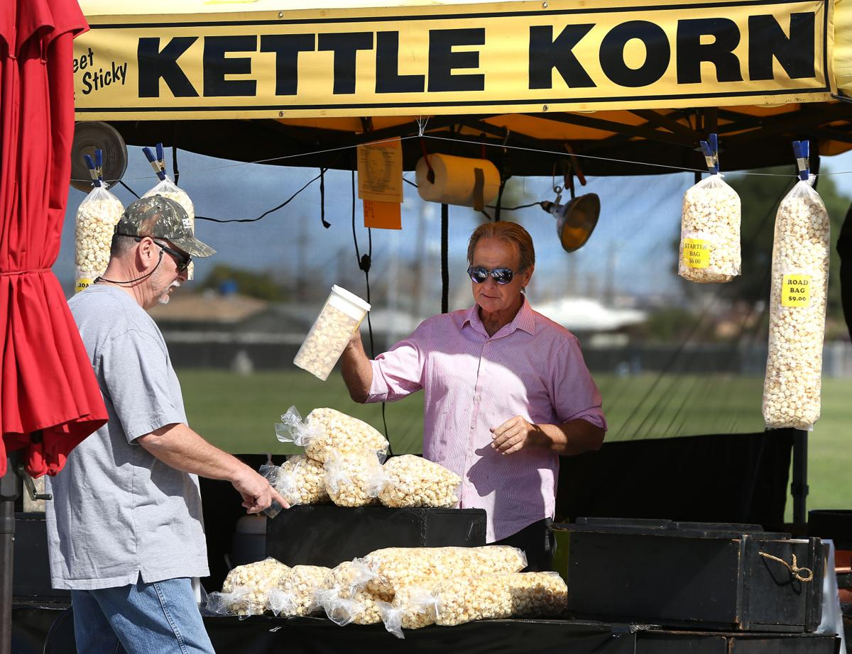 Annual Bakersfield Home Garden Show At The Kern County Fairgrounds Photo Galleries