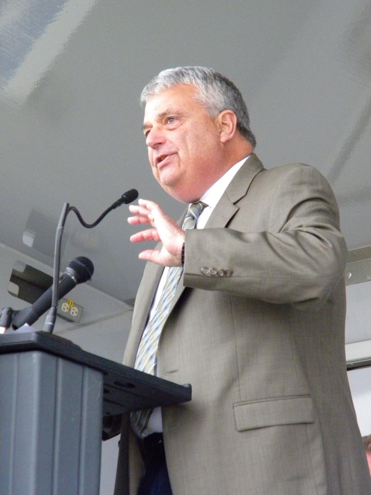 Alan Tandy