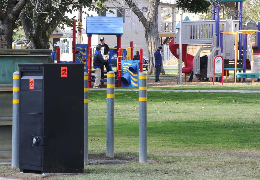 Oildale parks could soon be under scrutiny under new program aimed at increasing usage