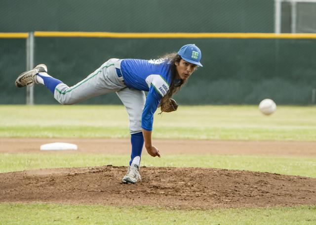 PHOTO GALLERY: Liberty baseball downs Highland 6-2