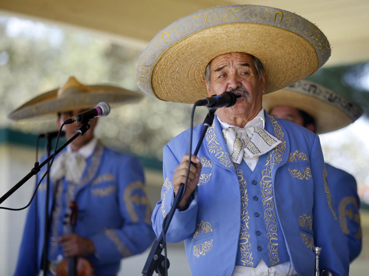 mariachi san marcos