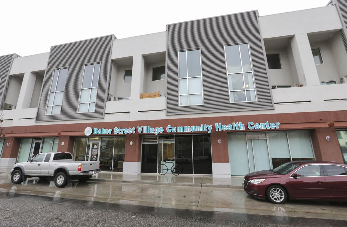 Baker Street Village Community Health Center (copy)