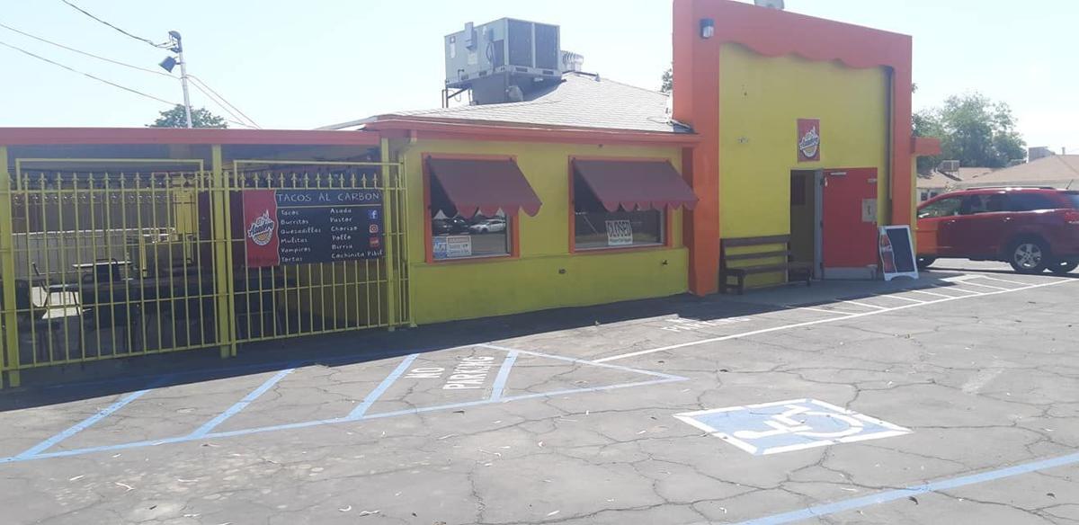 Tacos El Asadero