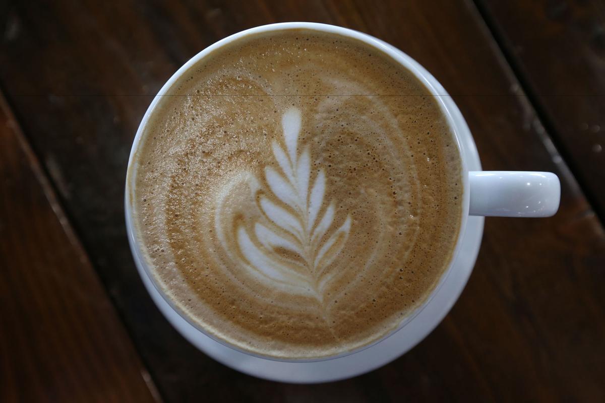 TinCup latte