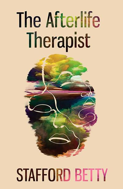 Cover Afterlife Therapist