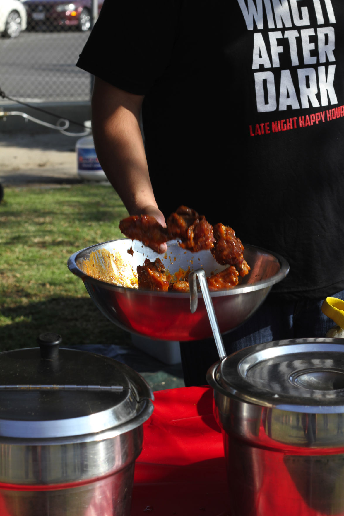 The Dish Whats Shakin Bacon Festival Returns With New Features Fruit 18 For Adult Untuk Dewasa Veterans Day Deals On Tap Food
