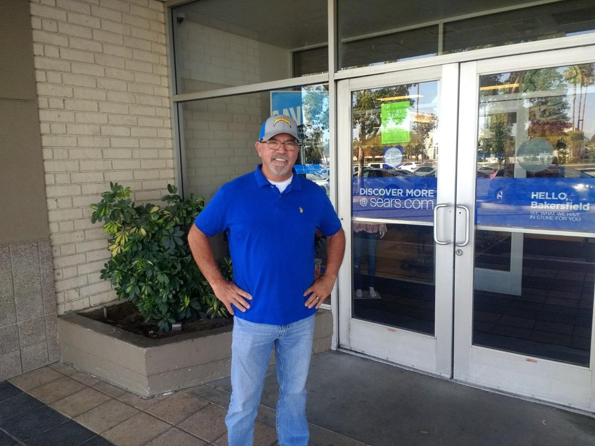 Customer reflects on upcoming closure of Sears in Bakersfield: 'It's one of our favorite stores.'