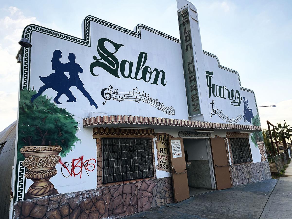 Salon Juarez