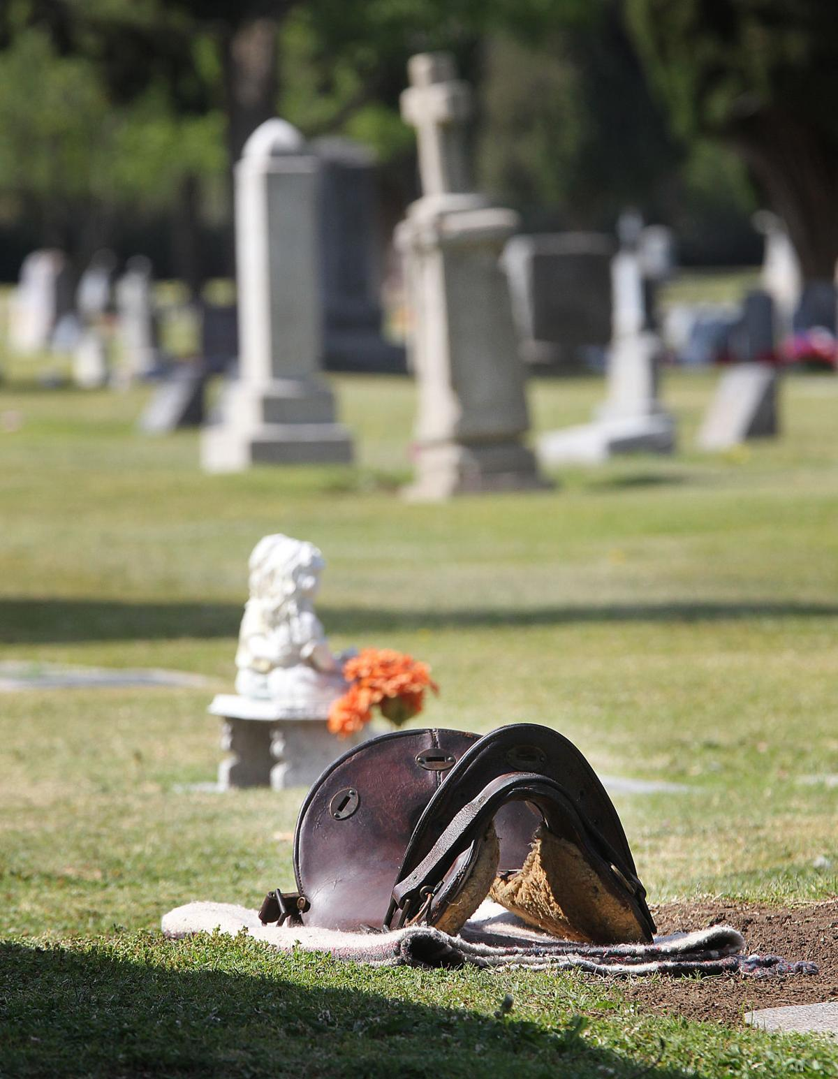 Kern County Lawman Harry Wrinkle Bludworth Memorial Dedi(6)-4