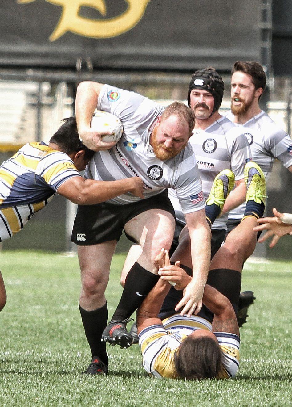 Kern rugby 2