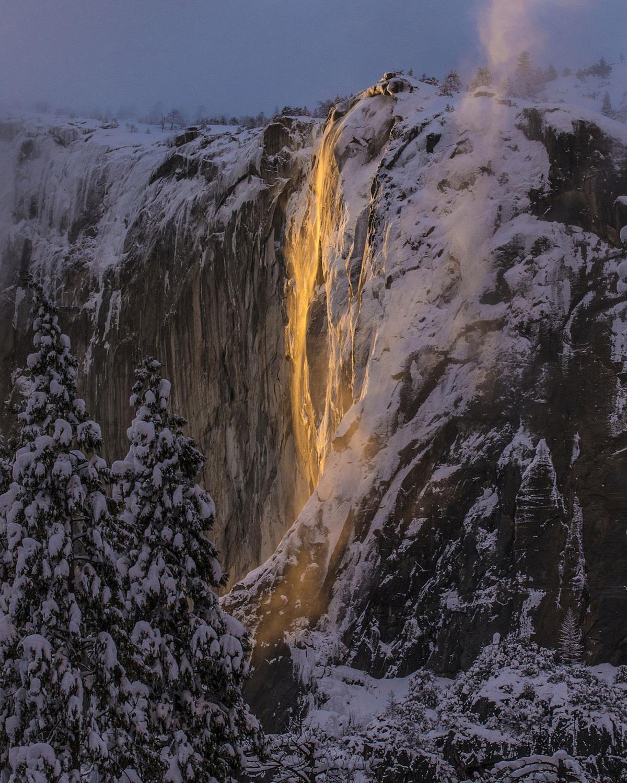 PHOTO GALLERY: Winter scenes in Yosemite | Photo Galleries