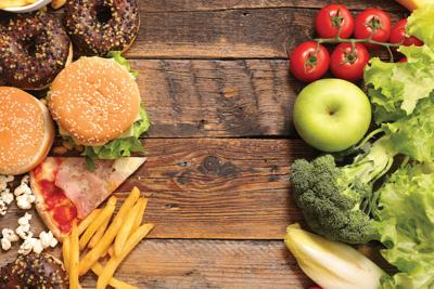 Cholesterol: the good, the bad, the ugly
