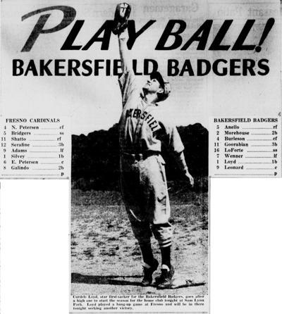 Bakersfield Badgers