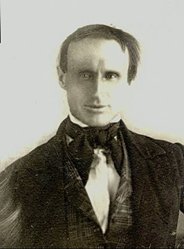 Col. Thomas Baker