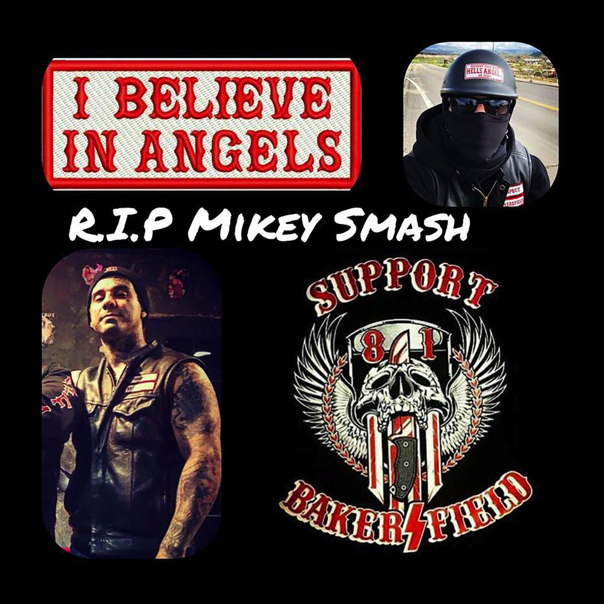 Image result for hells angel killing