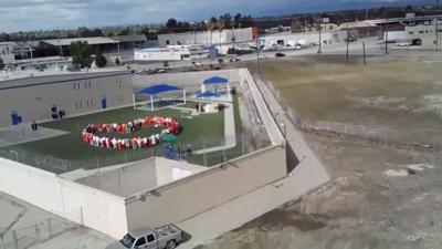 Mesa Verde strikers (copy)