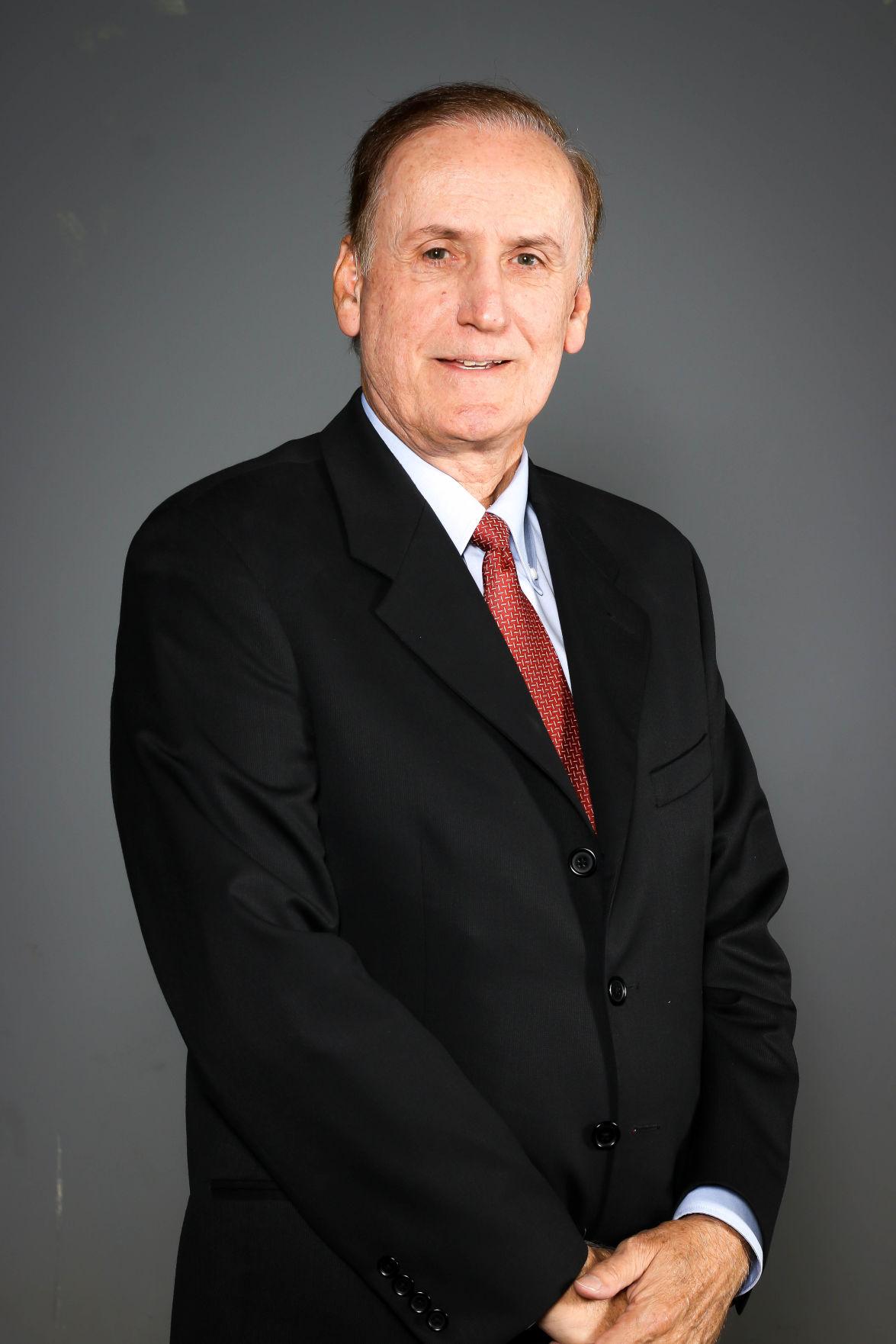 Judge John L. Fielder