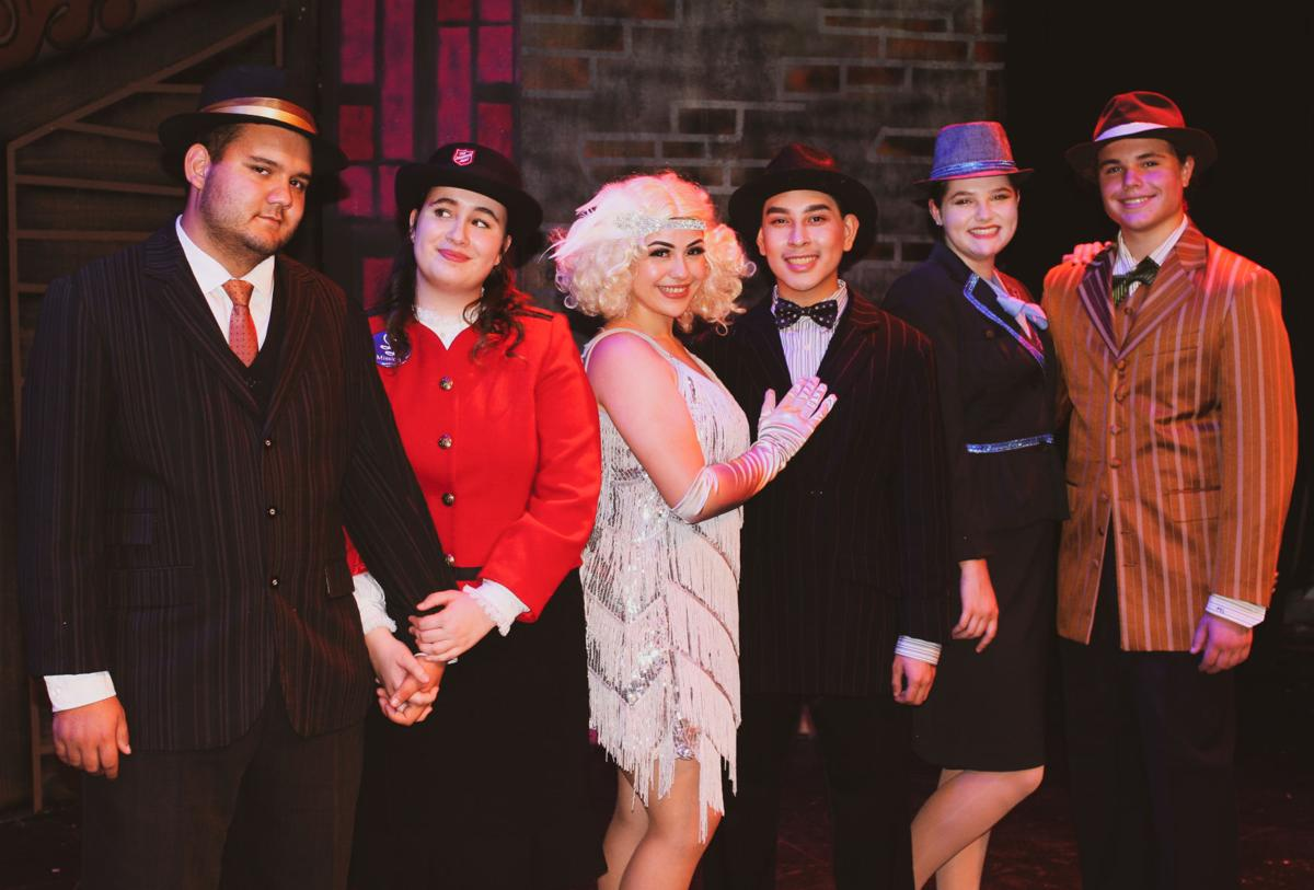 Guys and Dolls Jr. 2