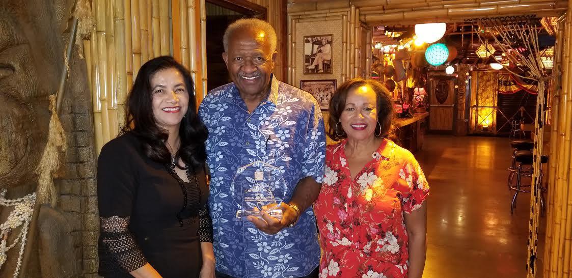 Horace Mitchell award