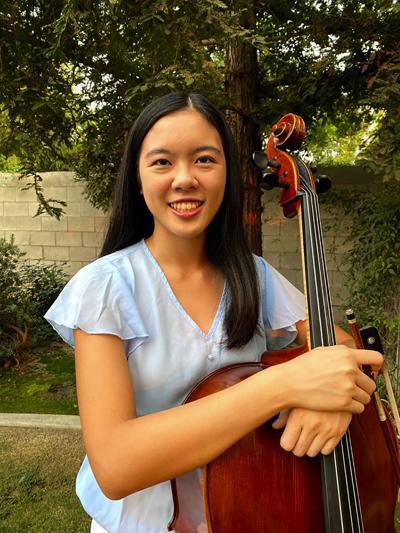 Anna Jian