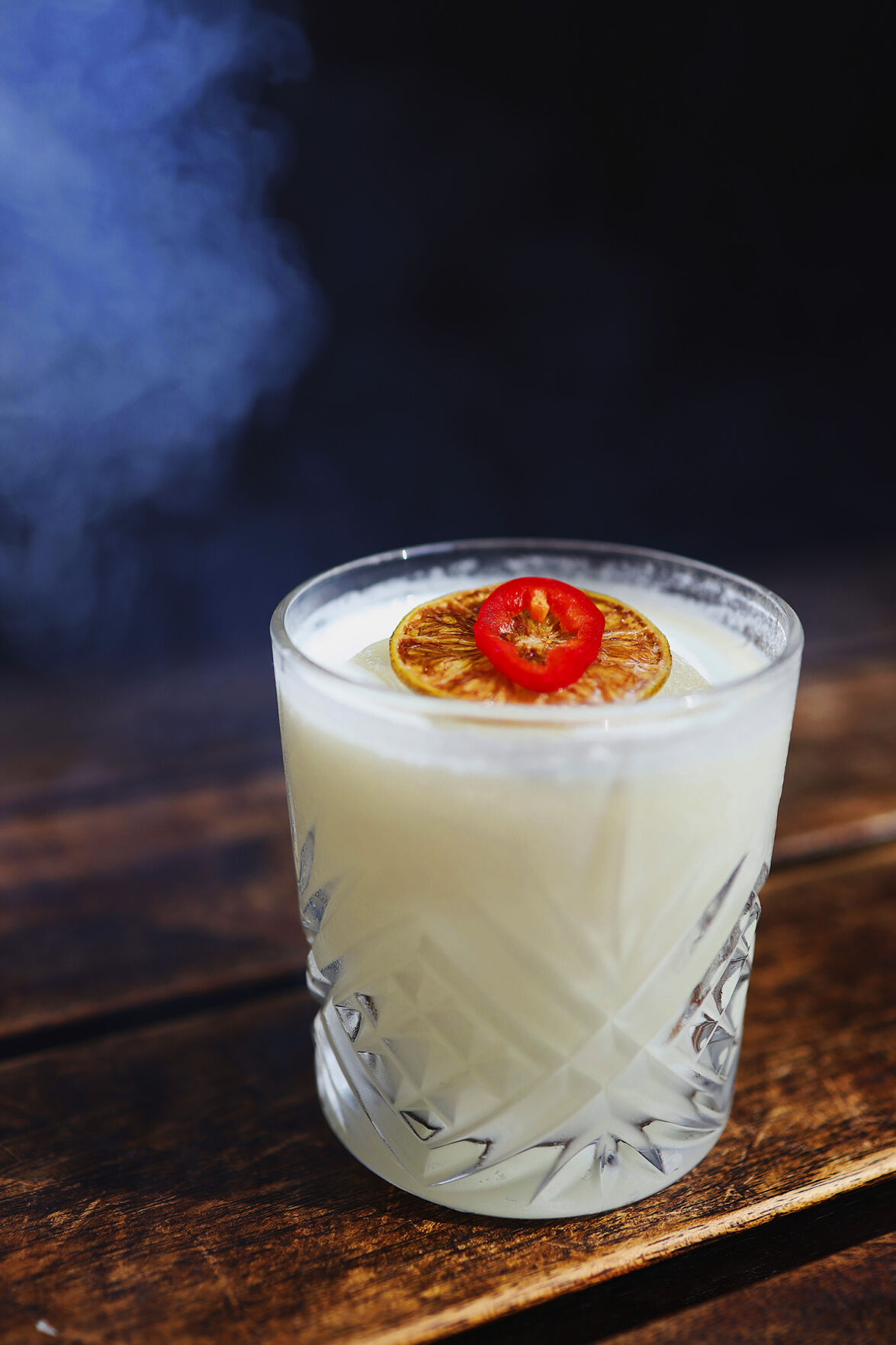 Chasing Ghosts Cocktail