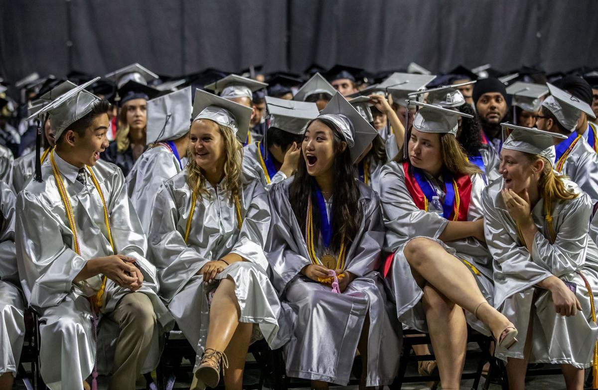 Stockdale Graduation09