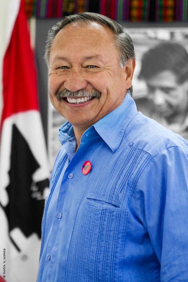 Arturo S. Rodriguez