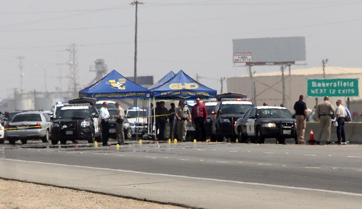 Man identified in Highway 99 shooting Friday | | bakersfield com
