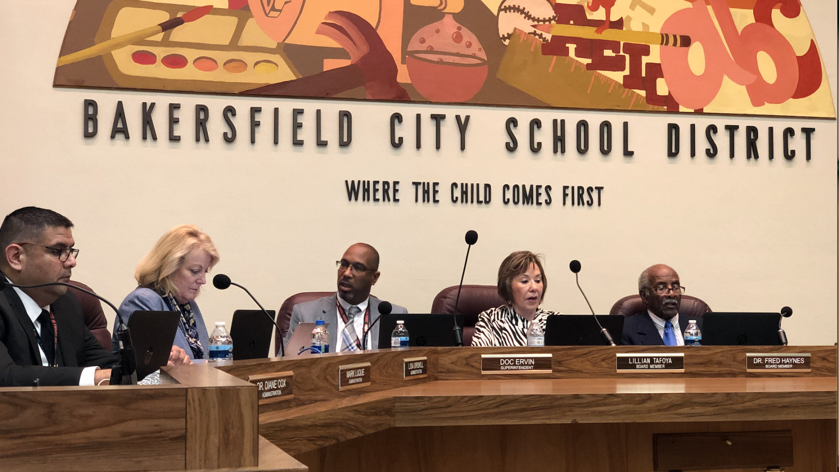 Boundary, grade changes proposed for BCSD elementary, middle